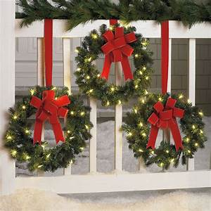 50, Best, Outdoor, Christmas, Decorations, For, 2016
