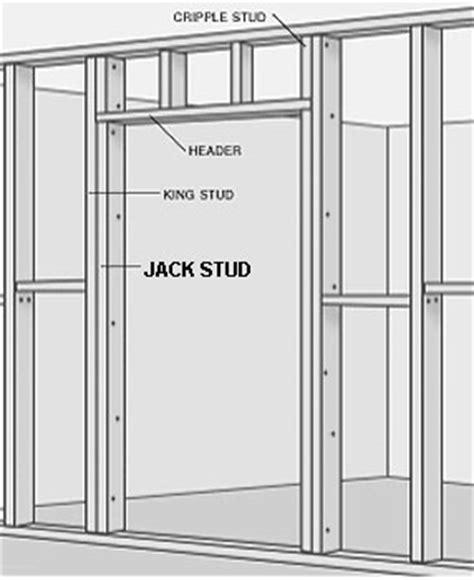 jack stud hometips