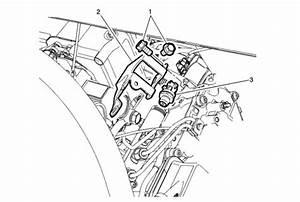 Location Of Fuel Rail Pressure Sensor 2013 Chey 6 6 Diesel