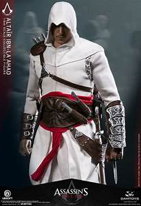 1/6 Scale Assassin's Creed Altaïr the Mentor Figure by ...