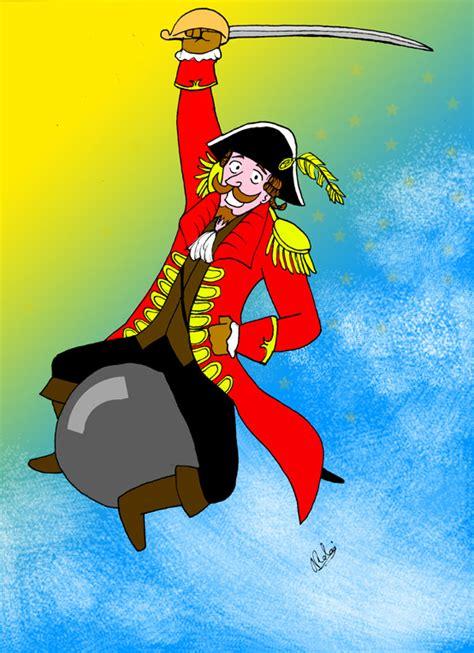 baron munchausens cannonball  goh  deviantart