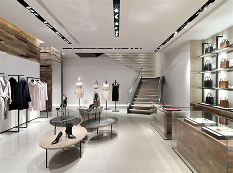 max mara store  duccio grassi architects chengdu china