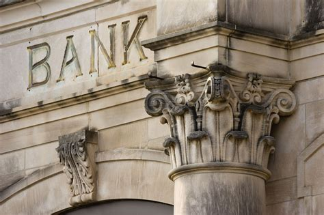 What Does It Mean To Nationalize Banks And Industries?