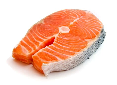 salmon steak pixshark com images galleries