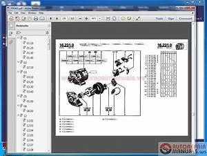 Renault 5 Workshop Manual Free Download