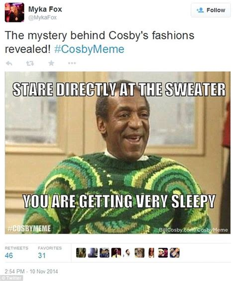 Bill Cosby Rape Memes - i ve been accused of rape by 13 different women bill cosby s twitter request for amusing