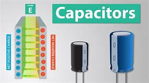 How A Capacitor Works