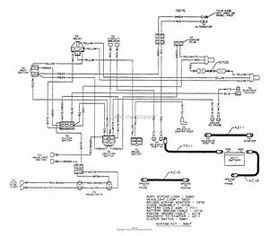 Dixon Ztr 4425  1999  Parts Diagram For Wiring