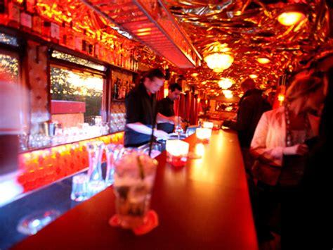 Cocktail Bar Home by Train Cocktailbar Berlin
