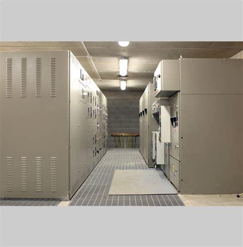 cabine media tensione g p m energie elettrici srl cabine di media tensione