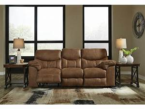 Signature Design By Ashley Living Room Reclining Power
