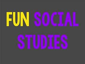 17 Best images about FUN Social Studies on Pinterest ...