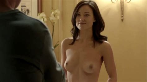 Olivia Wilde Nude Naked