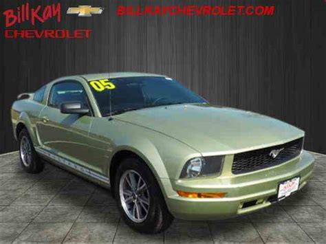 ford mustang  sale  classiccarscom