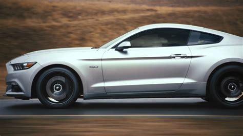 Generation 6 Mustang 6th generation ford mustang commercial virals