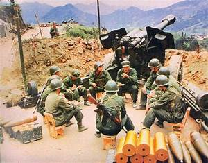 Red vs. Red – China's Bloody Month-Long War With Vietnam ...