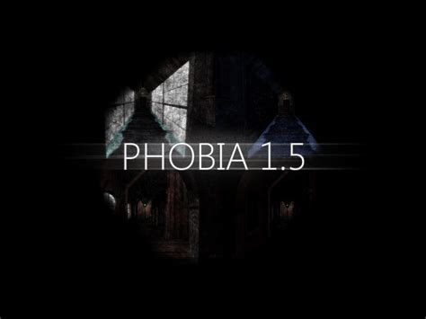 phobia  windows game indie db