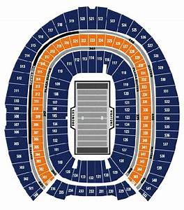 Sports Authority Field At Mile High Tickets