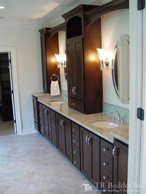 master bathroom closet  exercise room remodel tr builder