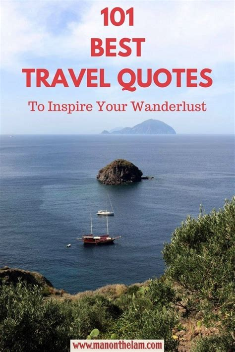 travel quotes  inspire  travel wanderlust