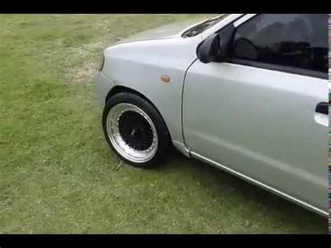 Suzuki Alto Tuning by Suzuki Alto Tuning