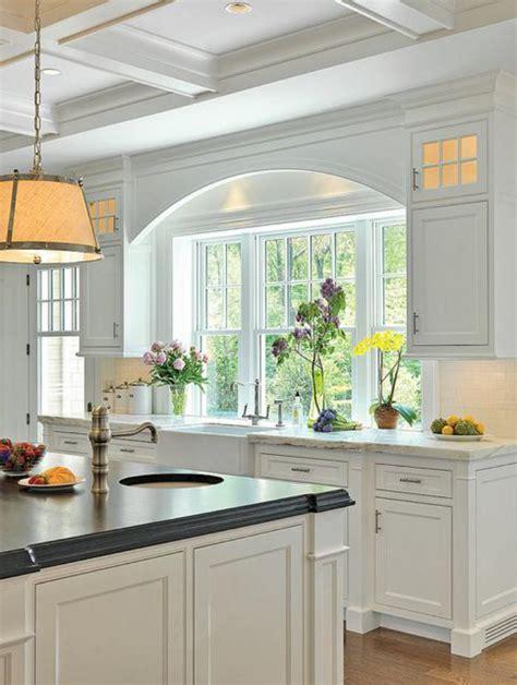 cuisine avec ot central la cuisine avec ilot cuisine bien structurée et