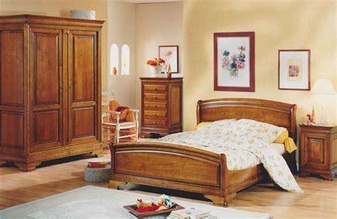 chambre louis philippe merisier massif chambre louis philippe en merisier meubles hummel