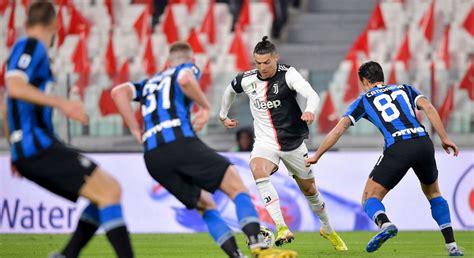 Campeonato Italiano: confira os gols de Juventus 2 x 0 ...