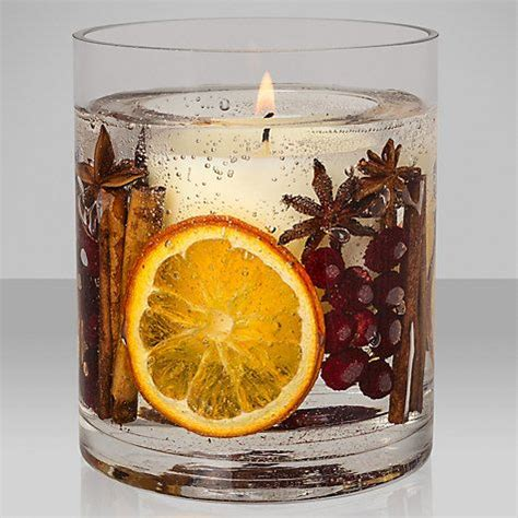 Gel Candele by 25 Best Ideas About Gel Candles On Diy