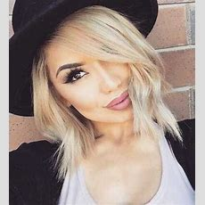 15+ Choppy Layered Bob Frisuren  Haar Stil Für Alle