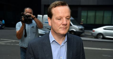 Live updates as ex-Dover MP Charlie Elphicke arrives at ...