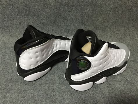 Nike Air Jordan 13 Retro Hologram Barons Wolf Grey 414571