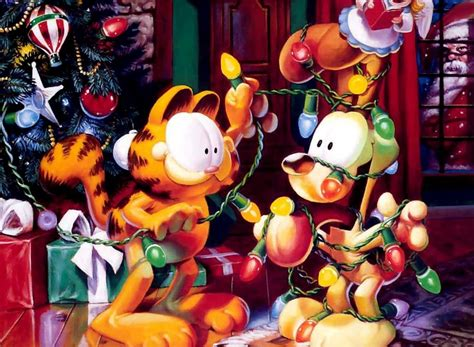 41 Best Garfield Wallpapers Images On Pinterest