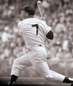 mickey mantle 1956 pictures photos and images for and