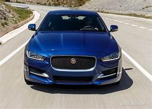 Avis Jaguar Xe : jaguar xe 2016 ~ Medecine-chirurgie-esthetiques.com Avis de Voitures