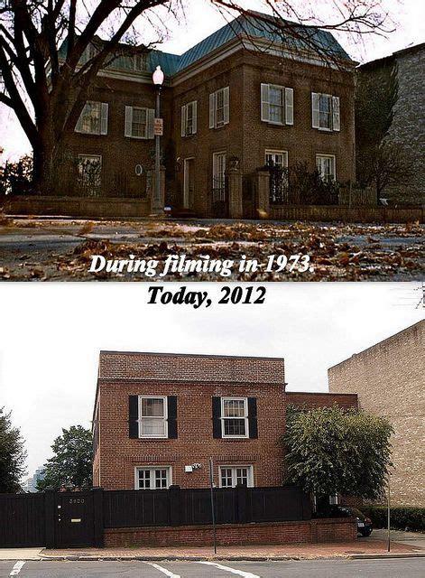 The Exorcist House - 25 best the exorcist ideas on exorcist
