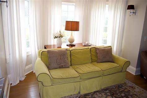 living room window treatments living room bay window treatments window treatments