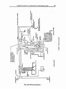 1968 Chevy Truck Wiring Diagram