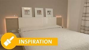 Schlafzimmer Beispiele Farbgestaltung : schlafzimmer streichen tipps zur richtigen farbe wandgestaltung youtube ~ Markanthonyermac.com Haus und Dekorationen