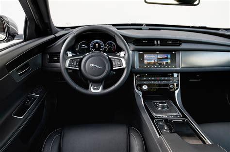 jaguar xf sportbrake  drive review motor trend