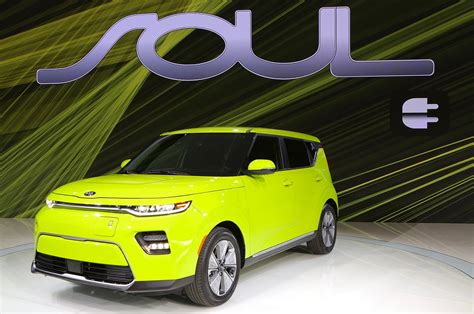 Kia Soul Ev Mpg by 2019 Kia Soul Ev Price Specs And Release Date What Car