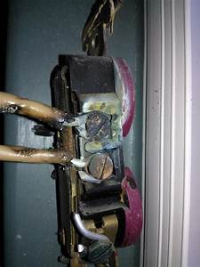 Dangers Of Aluminum Wiring  An Example Of What We U0026 39 Ve Seen