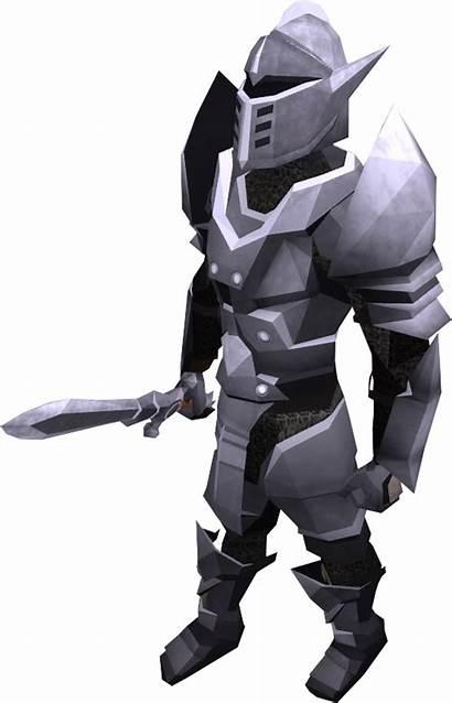 Runescape Mithril Armour Animated Wiki Wikia Dragon