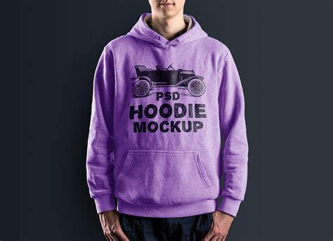 Hoodie Mockup Free S Hoodie T Shirt Mockup Psd Mockups