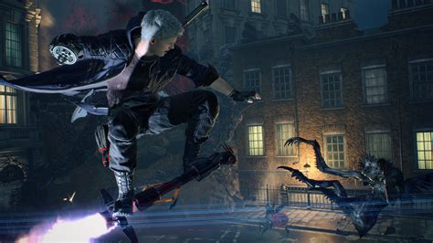 Devil May Cry 5 Announced, Coming Spring 2019