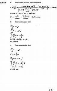 Fogler - Elements Of Chemical Reaction Engineering