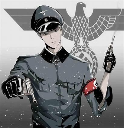 Germany Nazi Deviantart Lemon Reader Anime German