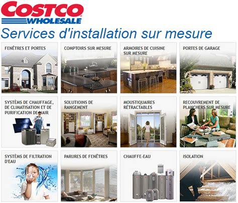 bureau sur mesure en ligne services d 39 installation sur mesure de costco circulaire