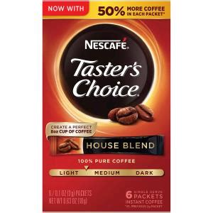 Caffeine benefits does it boost memory. Nescafe 3 In 1 Instant Coffee Packets