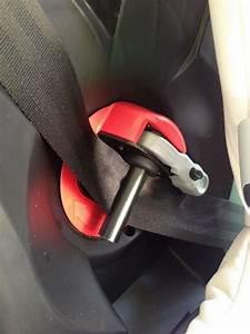 Maxi Cosi Seat Belt Instructions